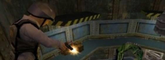 Half life per PlayStation 2