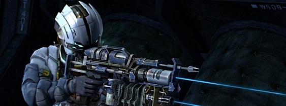 Dead Space 3 per PlayStation 3