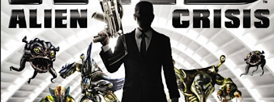 Men in Black: Alien Crisis per Nintendo Wii