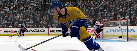 NHL 13 per PlayStation 3