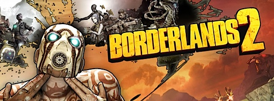 Borderlands 2 per PlayStation 3