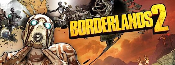 Borderlands 2 per Xbox 360