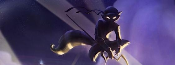 Sly Cooper: Ladri nel Tempo per PlayStation 3