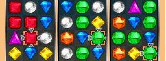 Bejeweled 3 per Nintendo DS