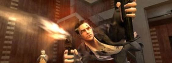 Max Payne 2 per PlayStation 2