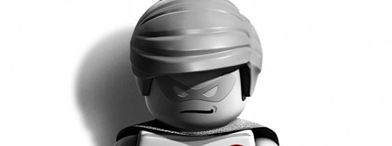 LEGO Batman 2: DC Super Heroes per PSVITA