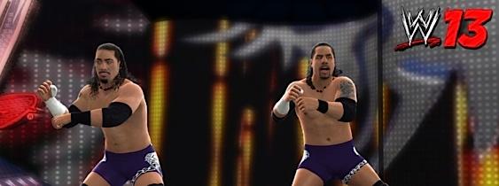WWE 13 per Xbox 360