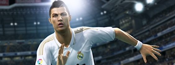 Immagine del gioco Pro Evolution Soccer 2013 per PlayStation 3