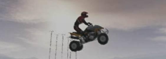 ATV Offroad Fury per PlayStation 2