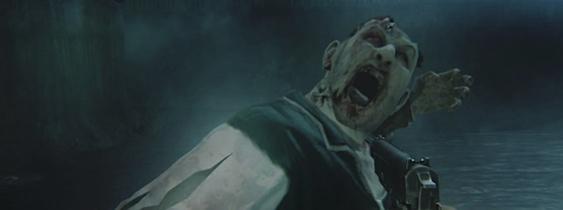 ZombiU per Nintendo Wii U
