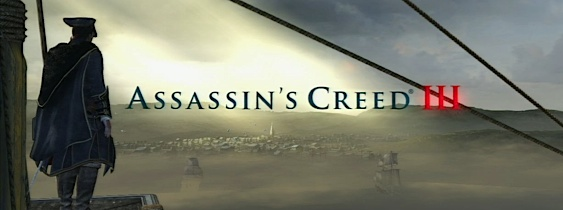 Immagine del gioco Assassin's Creed III per Nintendo Wii U