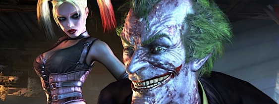 Batman Arkham City: Armored Edition per Nintendo Wii U