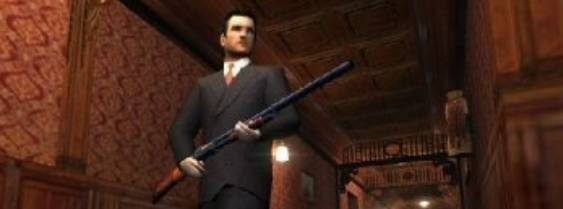 Mafia per PlayStation 2
