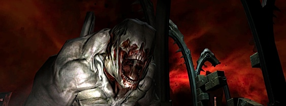 Doom 3 BFG Edition per PlayStation 3