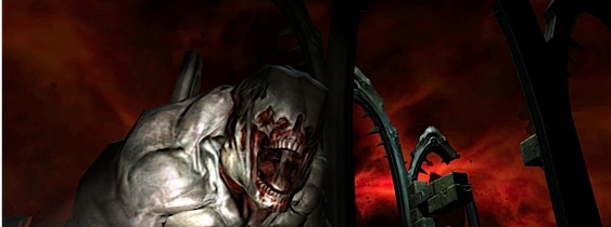 Doom 3 BFG Edition per Xbox 360