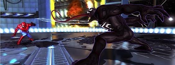 Marvel Avengers: Battaglia per la Terra per Nintendo Wii U