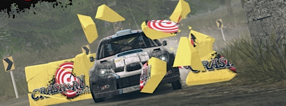 WRC 3 per PlayStation 3