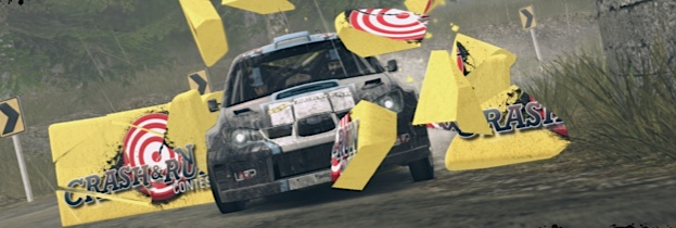 WRC 3 per Xbox 360