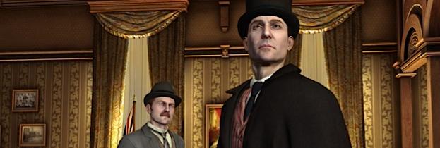 Il Testamento di Sherlock Holmes per PlayStation 3