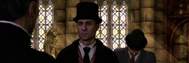 Il Testamento di Sherlock Holmes per Xbox 360