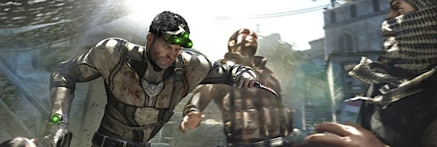 Splinter Cell Blacklist per Xbox 360