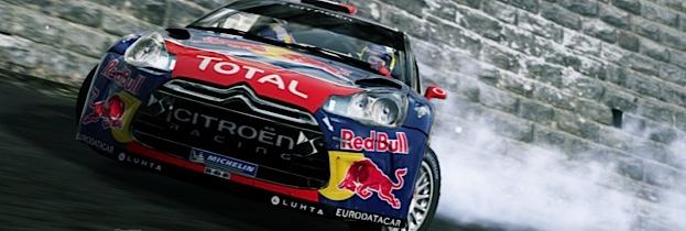WRC 3 per PSVITA