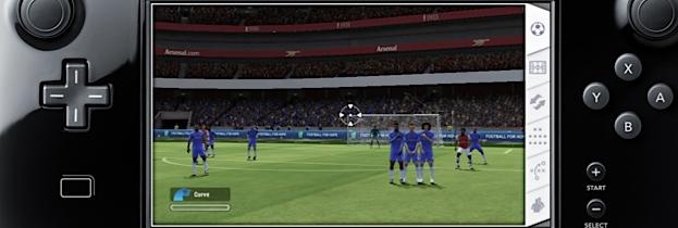Immagine del gioco FIFA 13 per Nintendo Wii U
