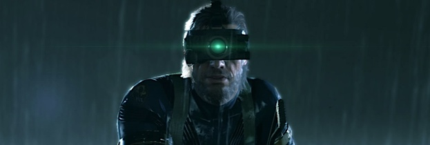 Metal Gear Solid V: Ground Zeroes per PlayStation 3