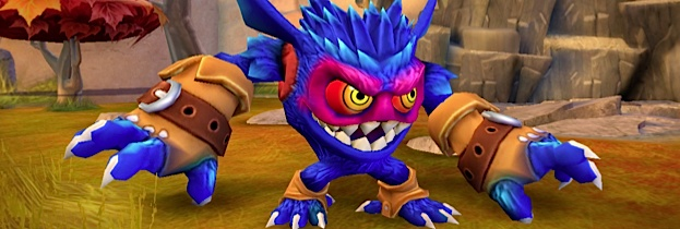 Skylanders Giants per PlayStation 3
