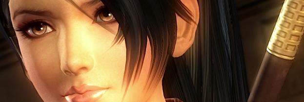 Ninja Gaiden 3: Razor's Edge per Nintendo Wii U