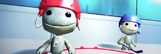 LittleBigPlanet per PSVITA