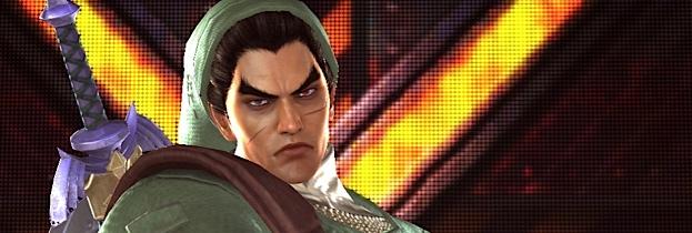 Tekken Tag Tournament 2 per Nintendo Wii U