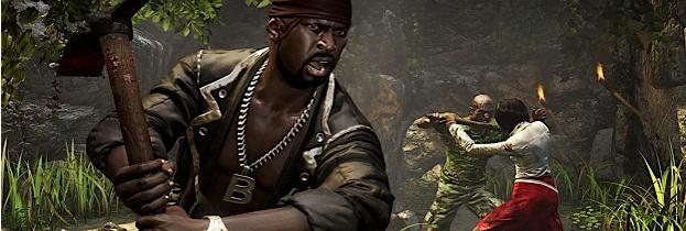 Dead Island Riptide per PlayStation 3
