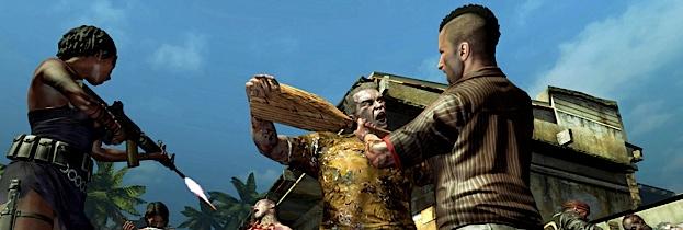Dead Island Riptide per Xbox 360