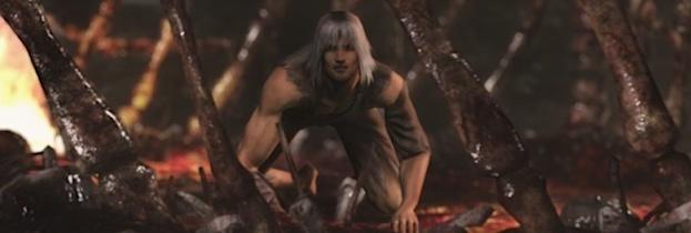Immagine del gioco Soul Sacrifice per PSVITA