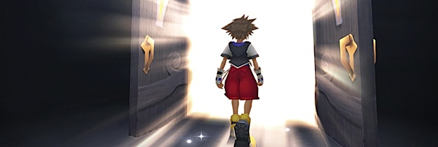 Kingdom Hearts 1.5 HD Remix per PlayStation 3
