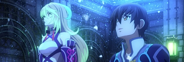 Tales of Xillia per PlayStation 3
