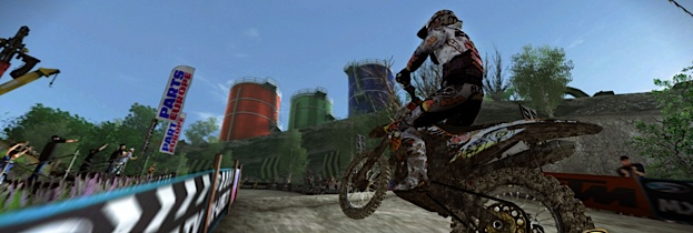 MUD - FIM Motocross World Championship per Xbox 360