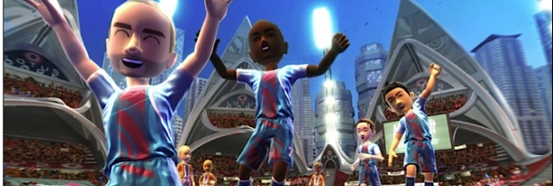 Kinect Sports Ultimate Collection per Xbox 360