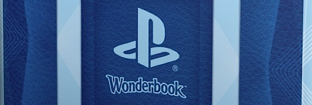 Wonderbook: Il libro degli incantesimi per PlayStation 3