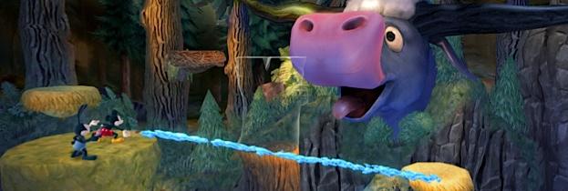 Epic Mickey 2: L'Avventura di Topolino e Oswald per Xbox 360