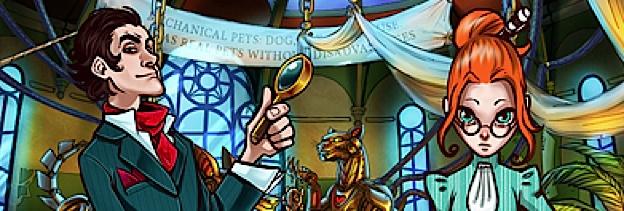 Sherlock Holmes: Il Mistero Della Citta' Ghiacciata per Nintendo 3DS