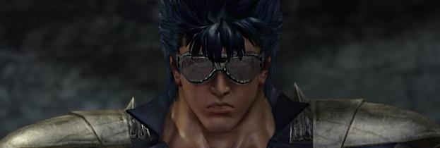 Immagine del gioco Fist of the North Star: Ken's Rage 2 per PlayStation 3