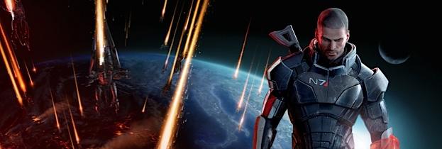 Mass Effect 3 per Nintendo Wii U