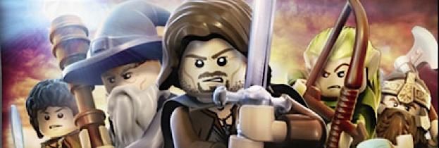 LEGO Il Signore degli Anelli per Nintendo DS