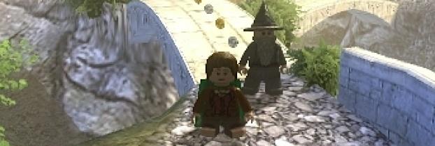 LEGO Il Signore degli Anelli per Nintendo 3DS