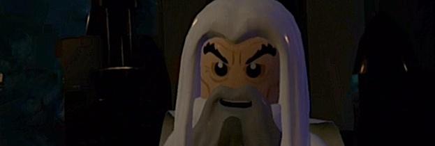 LEGO Il Signore degli Anelli per PSVITA
