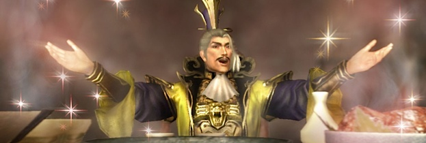 Dynasty Warriors 7 Empires per Xbox 360