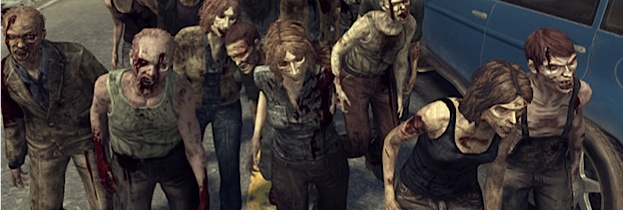 The Walking Dead: Survival Instinct per PlayStation 3