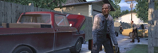 The Walking Dead: Survival Instinct per Xbox 360